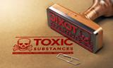 Hazardous Substances, Chemical Toxicity Information - 207004901