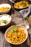 curry chickpea and rice - 207008999