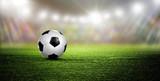 Fototapeta Sport - Fußball © by-studio