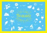 シービーチ サマー ベタ - 207085533