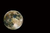 Moon Color