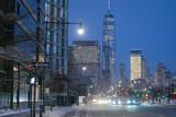 World Trade Center at Night - 207146757