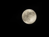 Luna llena mayo