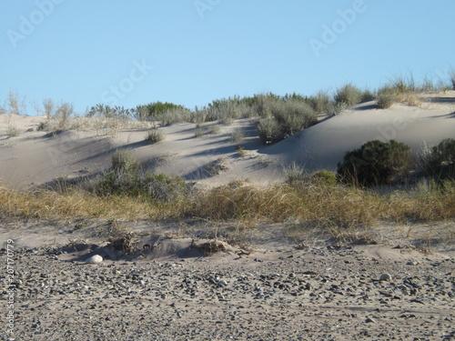 Aluminium Donkergrijs dunes