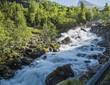 Geiranger,  Norway - 207181520