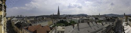 Linz Panorama - 207182326