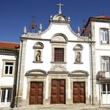 Mirandela Church of Mercy - 207209301