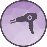 Blow Dryer Icon - 207232318