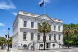 City Hall in Charleston South Carolina