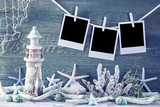 Marine life decoration - 207311967