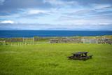 Küstenlandschaft auf Inishmore - 207339536