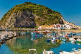 bay of Ischia island