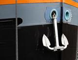 Ancre de bateau - 207531724