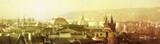 goldenes prag, morgens, altstadt, panorama - 207540132