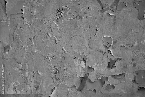 stary teksturowanej streszczenie tło ton monochromatyczny