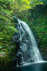 赤目四十八滝 © Yoshihiro Okamoto