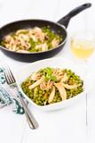 Seppie e piselli, Italian Food  - 207608378