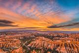 Bryce Canyon at Dawn - 207630533