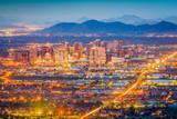 Phoenix, Arizona, USA Cityscape - 207630953