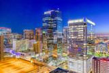 Phoenix, Arizona, USA Cityscape - 207632520