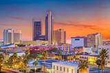 Corpus Christi, Texas, USA Skyline - 207634197