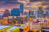 Austin, Texas, USA Cityscape - 207634751