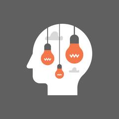 creativity development, creative thinking, design solution © stmool