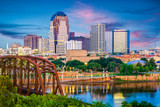 Shreveport, Louisiana, USA Skyline - 207635514