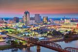 Shreveport, Louisiana, USA Skyline - 207635776