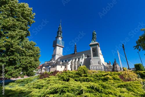 Monastery Jasna Gora