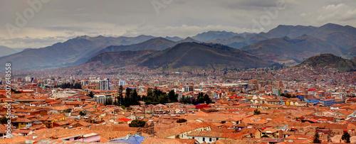 Cuzco, Peru - 207648558