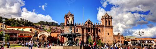 Cuzco, Peru - 207648797