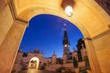 Entrance Gate to Jasna Gora Monastery - 207676559