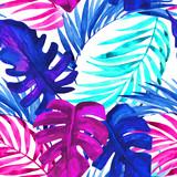 Art illustration in bright gradient colors - 207692960