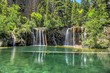 Hanging Lake Waterfalls  - 207694571