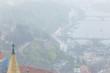 After the rain in Prague, Czech Republic - 207719991