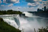 Niagara Falls, New York Side