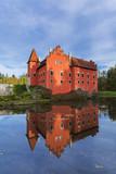 Castle Cervena Lhota in Czech Republic - 207836759