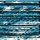 grunge abstract stripes background design - 207867173