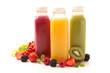 Leinwanddruck Bild - assorted fruit juice