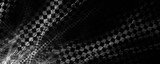 Fototapeta Abstrakcje - Racing unusual background © aepsilon