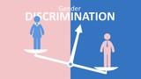 Sex Based Discrimination and Gender Equality Concept - 207902105