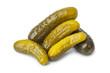 Leinwanddruck Bild - Pickles cucumber