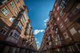 Valladolid, ciudad histórica y cultural, España. - 207947542