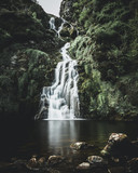 Waterfall in Ireland/Donegal County