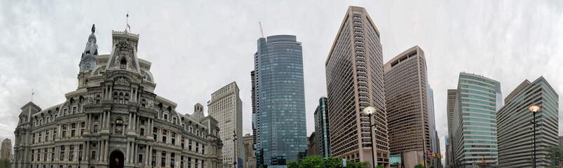 philadelphia city hall uncommon view © Andrea Izzotti