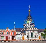 church in saratov - 207961593