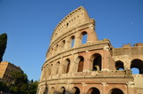 colosseum ancient rome travel italy