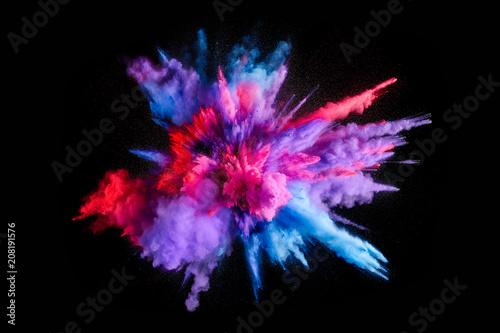 Color Burst - 208191576