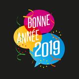 Bonne année 2019 - 208195353